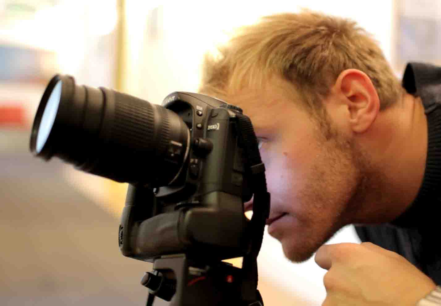 video production liverpool - PHOTOGRAPHY