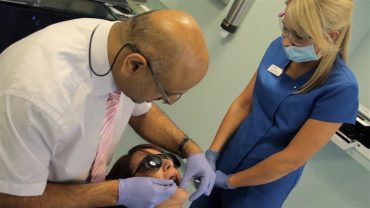 Working with dental practices – Liverpool Brace Place