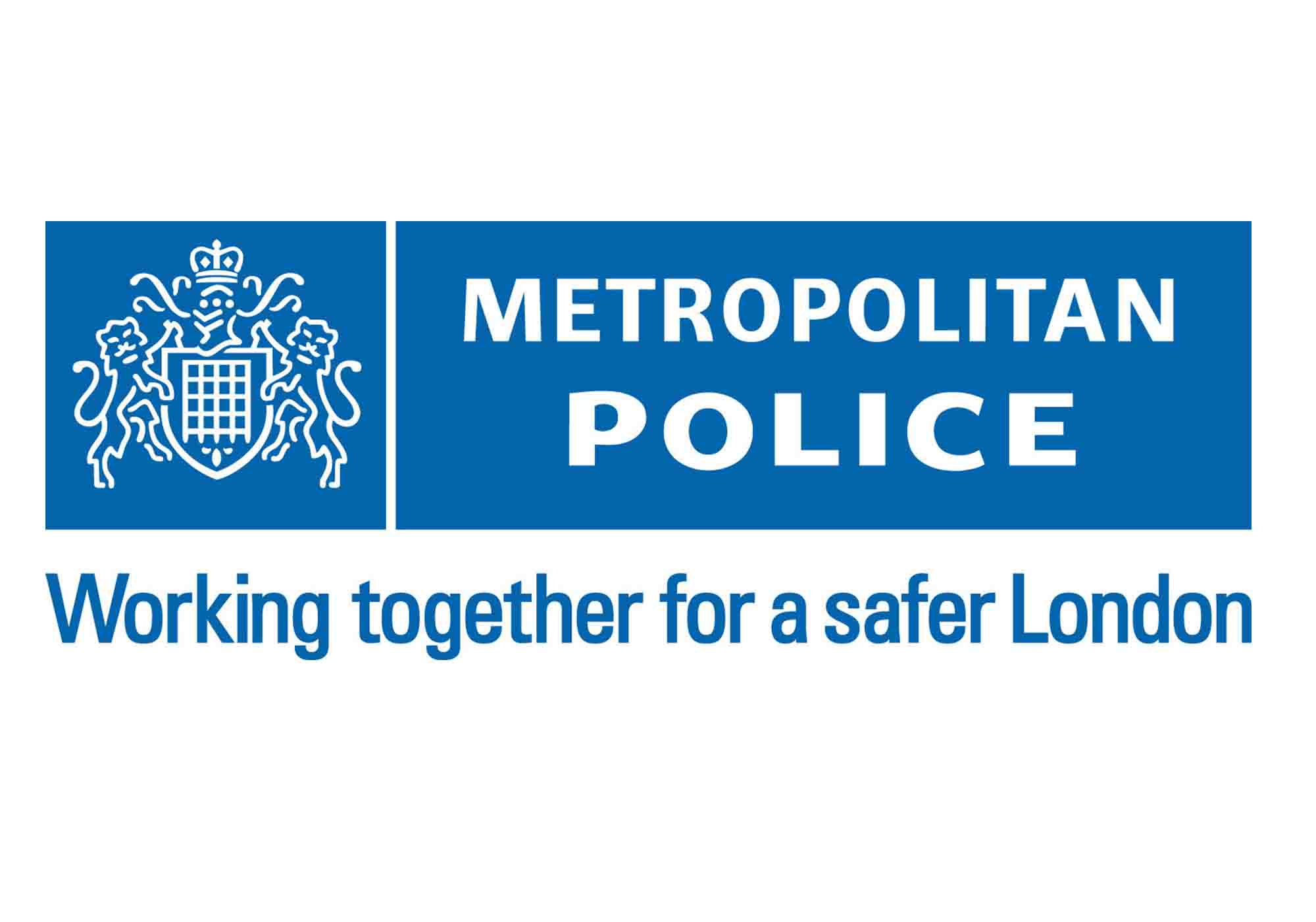 Video production Liverpool web logo - met police