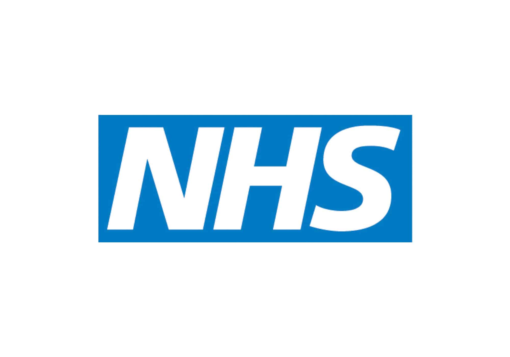 Video production Liverpool web logo - nhs