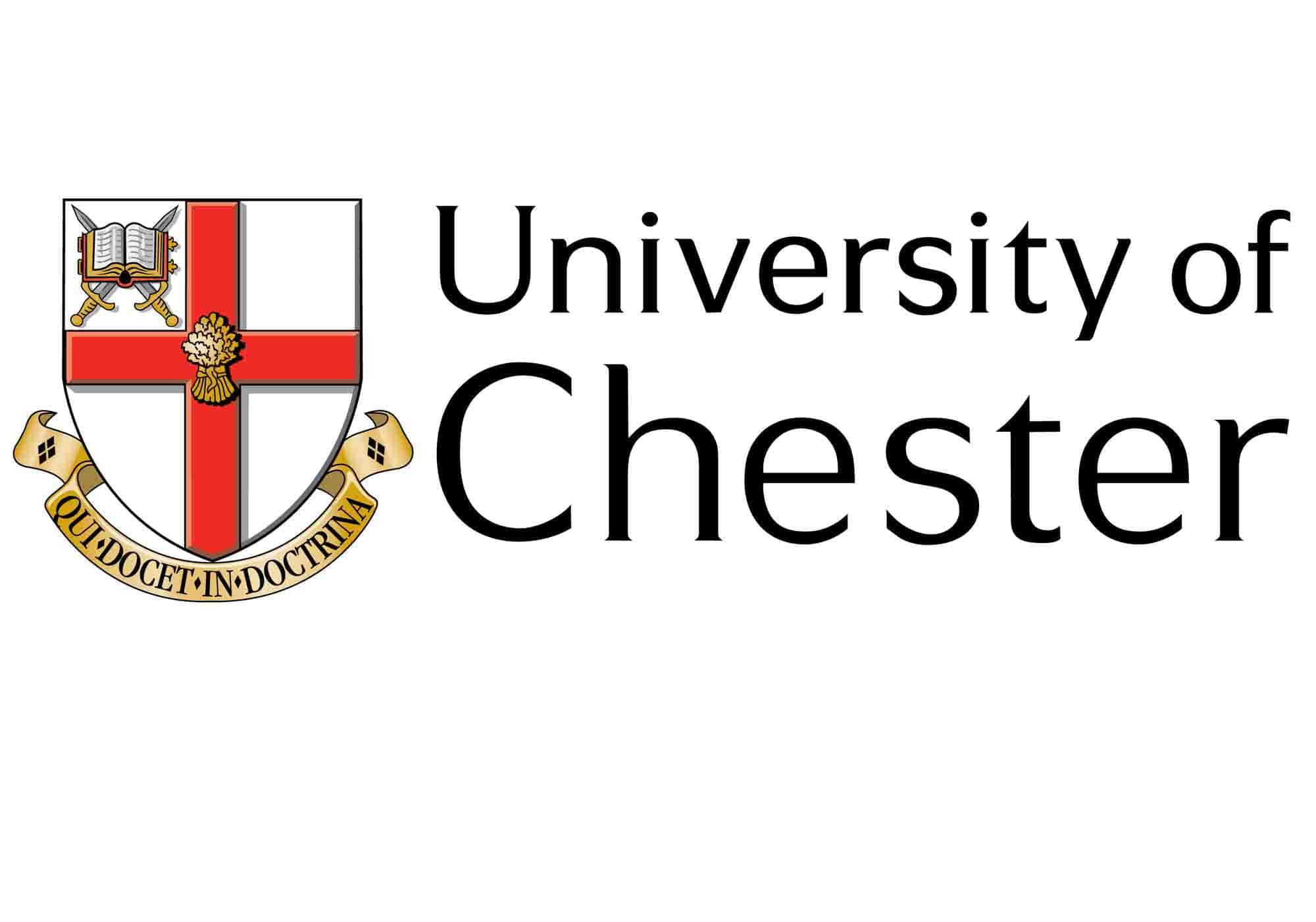 Video production Liverpool web logo - uni chester