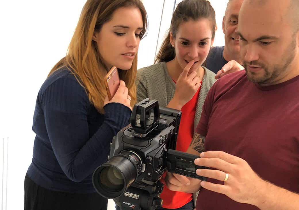 video production liverpool 689